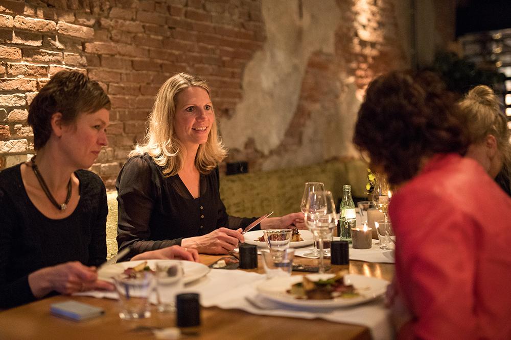 Restaurant Oldenzaal Quakoken