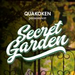 event, borrelgerechtjes, secret garden, quakoken